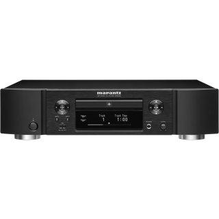 Marantz ND8006, Schwarz - Allround-Netzwerk-CD-Player