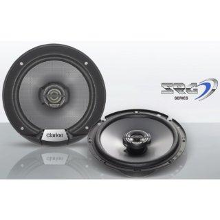 Clarion SRG1723R Auto-Lautsprecher PKW 16,5cm Coax 280 WATT NEU PAAR  UVP 59