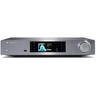 Cambridge Audio CXN (V2) Lunar Grey Netzwerkstreamer