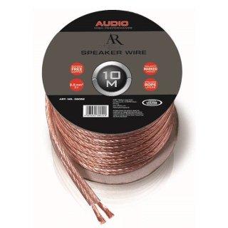 Acoustic Research SSW250-20 20,0 m NEU HighEnd 2x2,5 mm² LS-Kabel UVP € 49,99