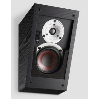 DALI ALTECO C1 Black Ash Dolby Atmos-, Auro 3D-Lautsprecher Stückpreis