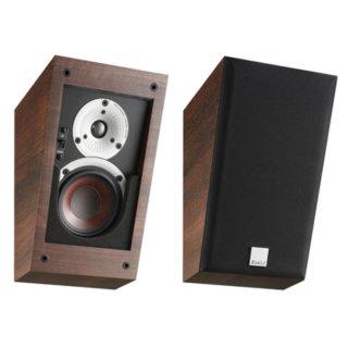DALI ALTECO C1 Walnuss Dolby Atmos-, Auro 3D-Lautsprecher Stückpreis