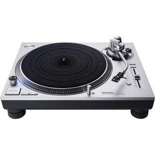 Technics SL-1200GR, Silber - Plattenspieler