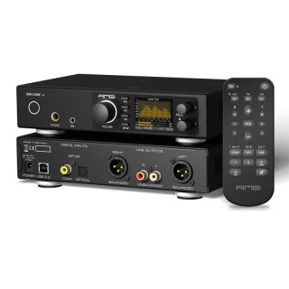 RME ADI-2 DAC FS, High-End D/A-Wandler Kopfhörerverstärker