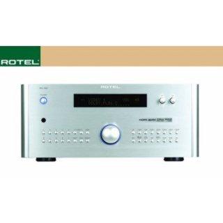Rotel RSX-1562 Silber - 7.1-Kanal Surround-Sound Receiver, N3 - UVP war 3099 €