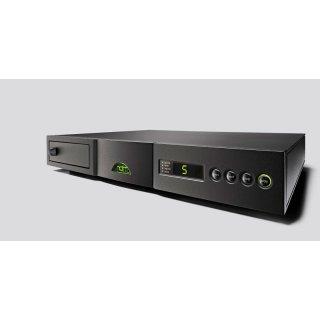 Naim CD5-SI Schwarz NEU CD-Player CD5SI