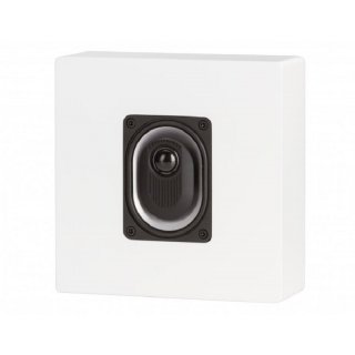 Elac WS-1425 Weiß Regallautsprecher NEU WS1425 Stückpreis