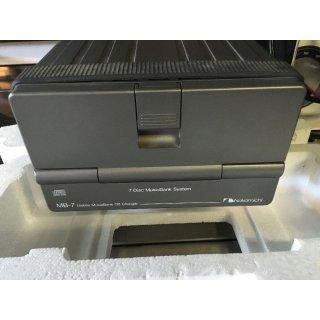Nakamichi MB-7 Gebraucht 7-fach CD-Wechsler MB7