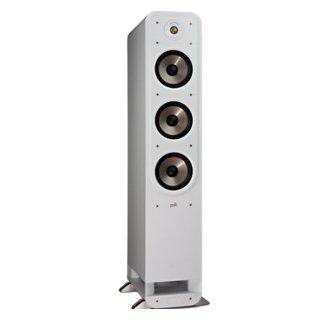 Polk Audio Signature S60E Weiß - Standlautsprecher, N1 - UVP 599,00 € / Stück