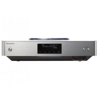Technics SU-C550 - Premium CD-Netzwerk-Vollverstärker - UVP war 1299 €