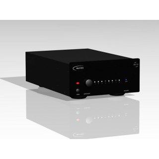 MUTEC REF10 schwarz N1  audiophiler 10 MHz Referenztaktgenerator