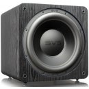 SVS SB-3000 Black Ash Aktiv-Subwoofer mit innovativem...