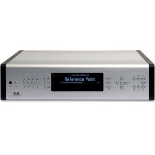 T+A MUSIC RECEIVER V2.6 Silber-Schwarz Receiver Streamer CD, N1 - UVP war 3390€