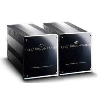 Electrocompaniet AW 180 Mono-Endverstärker 1x180W / Paar
