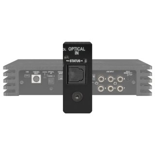 Helix HEC-Optical-In NEU -  Extension Card
