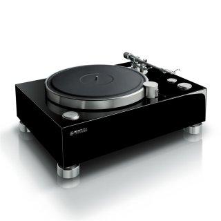 Yamaha GT-5000 Schwarz - Plattenspieler