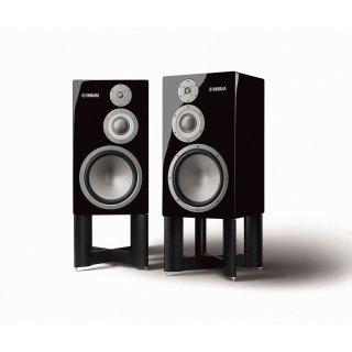 Yamaha NS-5000 Schwarz - 3-Wege HighEnd Lautsprecher Stückpreis