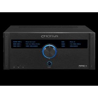 EMOTIVA RMC-1  16-Kanal Dolby Atmos DRS X Cinema Prozessor