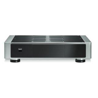 NAD M22 V2 - HighEnd Hybrid Digital Stereo-Endstufe