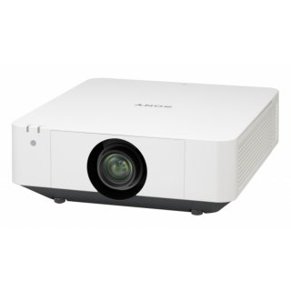 SONY VPL-FHZ57 Projektor mit Laserlichtquelle 4100 Lumen WUXGA-Auflösung