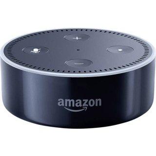 Amazon Echo Dot 2. Generation NEU  -  Smart Home